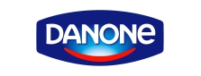 Project Reference Logo Danone